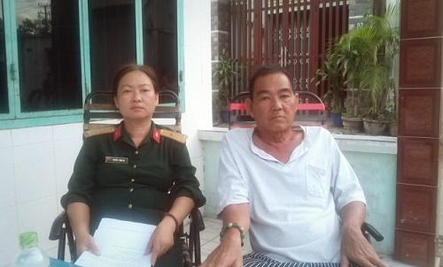 Cô Nguyễn Minh Hà