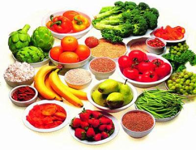 Chế độ ăn uống cần điều chỉnh 1