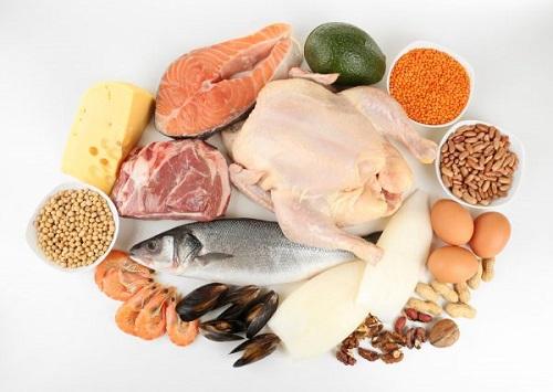 Người viêm đại tràng mãn nên ăn uống như thế nào? 1