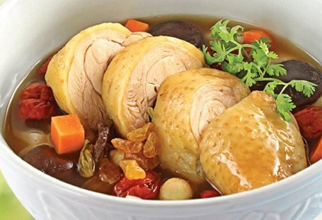 Thịt gà 1