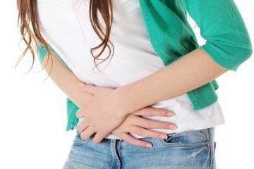 Cách dân gian trị đau bụng đi ngoài