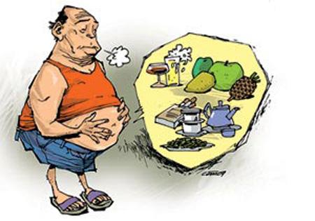 Phải làm gì khi đầy bụng, khó tiêu kéo dài? 1