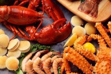 Dấu hiệu dị ứng hải sản và cách chữa