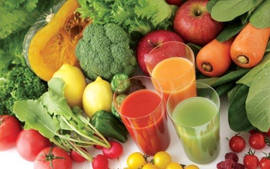 Những chú ý về chế độ ăn cho người viêm đại tràng 1