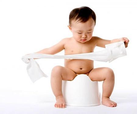 Trẻ bị tiêu chảy – Cách xử trí và phòng ngừa 1