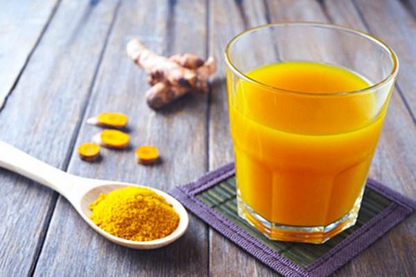 Viêm đại tràng uống tinh bột nghệ có tốt không? 1