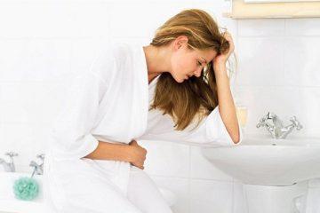 Đau bụng đi ngoài sau khi ăn – Nguyên nhân và cách khắc phục