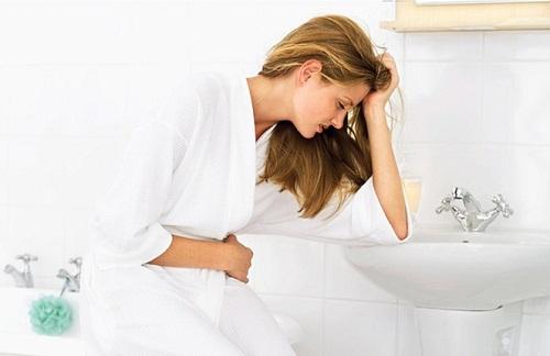 Đau bụng đi ngoài sau khi ăn - Nguyên nhân và cách khắc phục 1