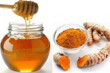 Chữa viêm đại tràng bằng nghệ và mật ong tại nhà tốt nhất