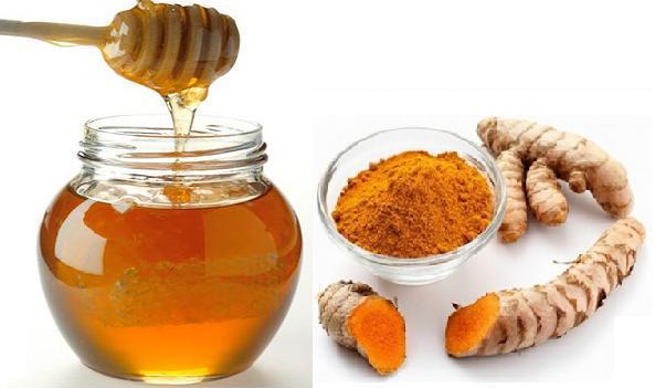 Chữa viêm đại tràng bằng nghệ và mật ong tại nhà tốt nhất 1