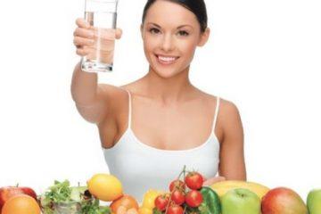 Đau bụng đi ngoài uống nước gì?