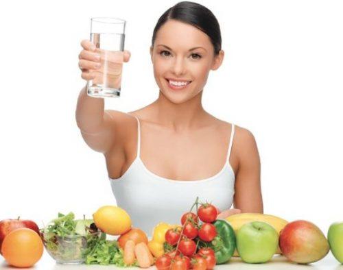 Đau bụng đi ngoài uống nước gì? 1