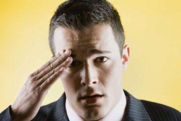 Đau bụng đi ngoài vã mồ hôi – Nguyên nhân và cách trị