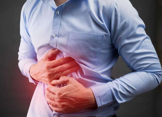Đau bụng do viêm đại tràng bên phải hay bên trái? 1