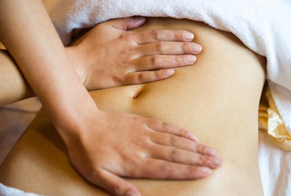 Hướng dẫn cách xoa bụng chữa viêm đại tràng 1