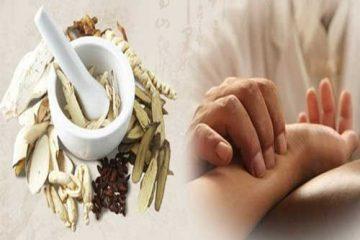 Viêm đại tràng theo Y học cổ truyền