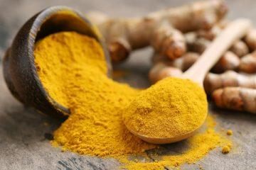 Uống tinh bột nghệ chữa bệnh đại tràng được không?