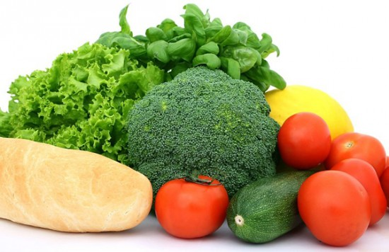 Chế độ ăn bổ sung thêm chất xơ 1