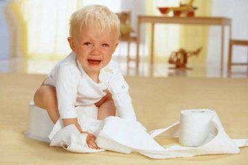 Đại tràng dài ở trẻ em – Cách nhận biết và điều trị
