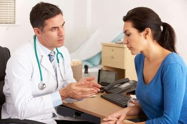Bác sĩ khám đại tràng giỏi? 1