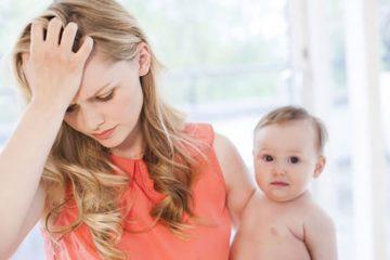 Viêm đại tràng phụ nữ sau sinh – Nguyên nhân và điều trị
