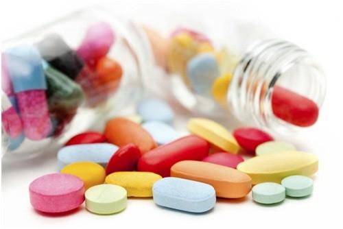 Thuốc tây y điều trị viêm đại tràng cấp tính 1