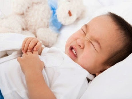 Điều trị và chăm sóc trẻ bị viêm đại tràng 1