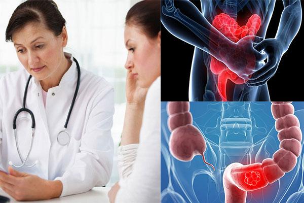 Bệnh viện nào khám chữa đại tràng uy tín? 1